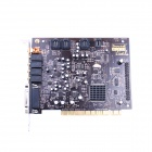 CREATIVE SBL5.1 High Fidelity Sound Card Adapter - Black