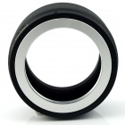 FOTGA M42-EOSM M42 Lens to Canon M Mount Adapter - Black + Silver