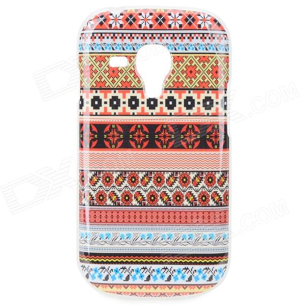 Protective TPU Case for Samsung i8190