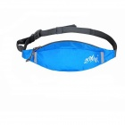 AONIJIE E807 Personal Light Jogging Pocket Waist Bag - Blue