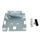 Internal Aluminum Hard Disk Support Holder for PS3 - Silver