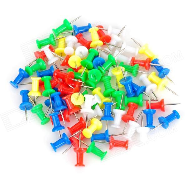 0042 Push Pins (80 PCS)