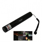 Holyfire  532nm Visible Adjustable Beam Green Laser Pointer Pen + Battery Charger - Black