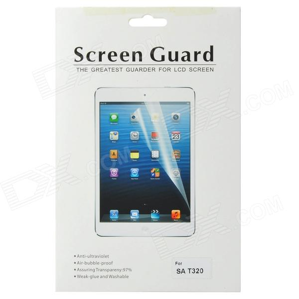 Protective Clear PVE Screen Guard Film for 8.4