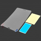 "Protective Clear PVE Screen Guard Film for 8.4"" Samsung T320 Galaxy Tab Pro - Transparent"