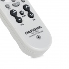 RM-139EX Universal TV Remote Controller - Grey