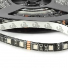 Waterproof 72W 3800lm 300-SMD 5050 RGB Light Strip (5m / DC 12V)