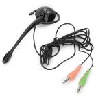 YIHAO YH-338 Unilateral Microphone Headset