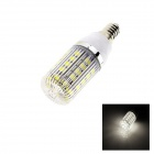 E14 5W 160lm 6500K 36 x SMD 5630 LED White Light Lamp Bulb - White (AC 220~240V)