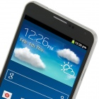 "Z.doxio SM-N900 SC6820 Android 4.3 GSM Bar Phone w / 5.5 "", Wi-Fi, FM - Svart"