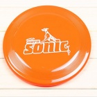 Dog Training Frisbee - Orange