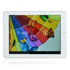 "Ainol Novo8 Discover 8.0"" IPS Quad Core Android 4.1 Tablet PC w/ 2GB RAM, 16GB ROM - Silver + White"
