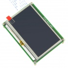 "Embest LCD8000-43T 4.3"" LCD Sreen w/ Beaglebone View Board - Green + Black + White"