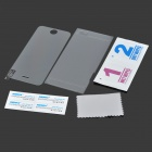 REMAX 9H Legend Tempered Glass Screen Protector + PET Back Skin Protector for IPHONE 5 / 5S
