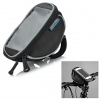 Buy ROSWHEEL 11810S-A Handlebar Mobile Phone Bag Touch Screen Window