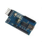 Itead FT232IC USB to Serial Bee Adapter Board Foca Compatible w/ XBee USB Adapter - Deep Blue