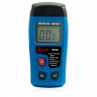 BSIDE EMT01 Digital  Moisture Meter - Black + Blue