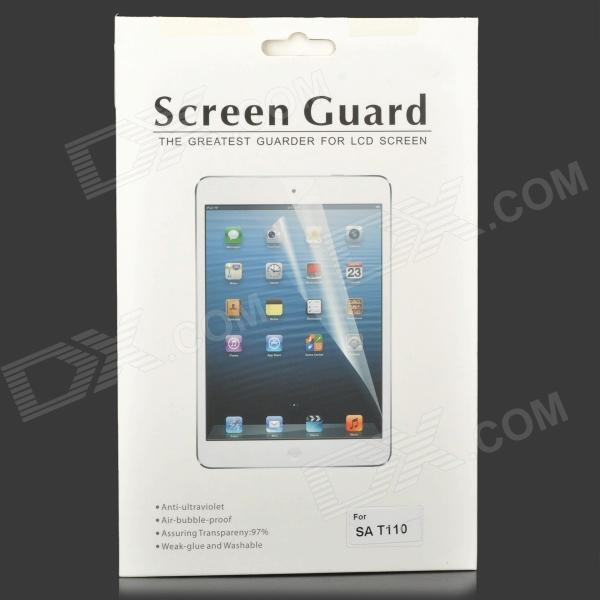 PVE Screen Protector for Samsung Galaxy Tab 3 Lite T1 7'' Tablet PC - Transparent