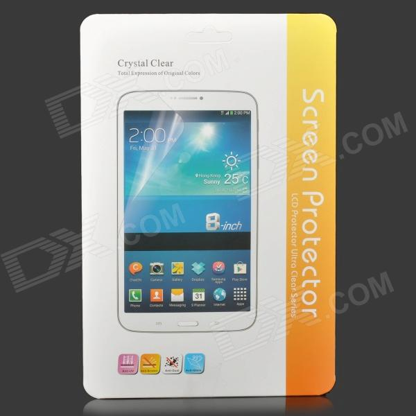 SUNSHINE HD Screen Protector for Samsung Galaxy Tab Pro 8.4 / T320 - Translucent White (3 PCS)