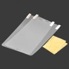 High Quality HD PET Screen Protector for Samsung Galaxy Tab Pro 8.4 T320 - Transparent (2 PCS)