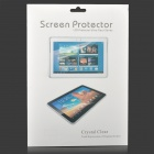 SUNSHINE Screen Protector for Samsung Galaxy Tab Pro 10.1'' / T520 - Translucent White (3 PCS)
