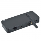CMI PC2TV Wireless Multimedia Display Sharer w/ HDMI / Micro USB / Antenna - Black