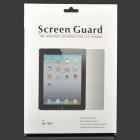 HD PVE Screen Protector for Samsung T520 Galaxy Tab Pro 10.1'' - Transparent