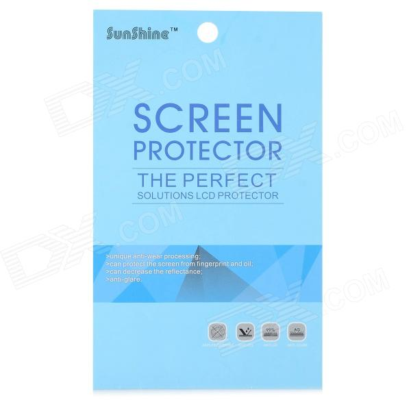 SUNSHINE High Quality PET Screen Protector for Motorola MOTO G / DVX / XT1031 / XT1032 (5 PCS) tyl motorola moto g xt1032 xt1033 1 for motorola moto g xt1032 xt1033