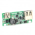 Navo 5V Voltage Boost Mobile Power Board w/ Subscriber Identify Module - Green
