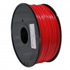 HIPS-R-3.0-1.0 3D Printers Dedicated 3mm Filament HIPS Print Materials - Red (1.25kg)
