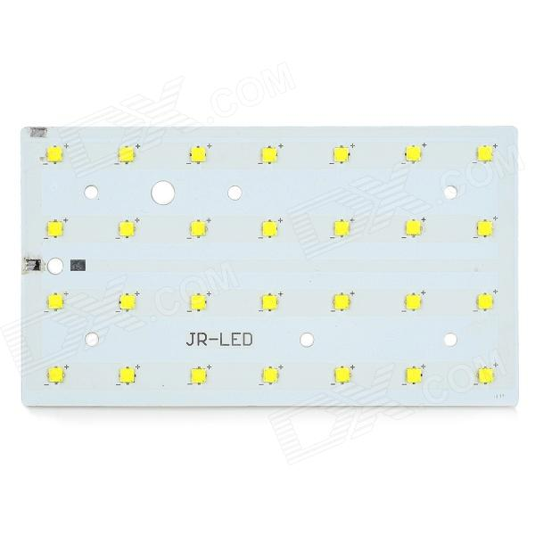 JRLED 28W 2300lm 6500K 28-SMD 3535 LED White Light Module - White (22~25V) compact wml weapon mounted white light for glock auto pistol 200 lumens tactical hunting apl c
