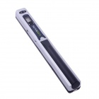 PSN-415 Mini High Resolution Handy Scanner / Handheld Scanner