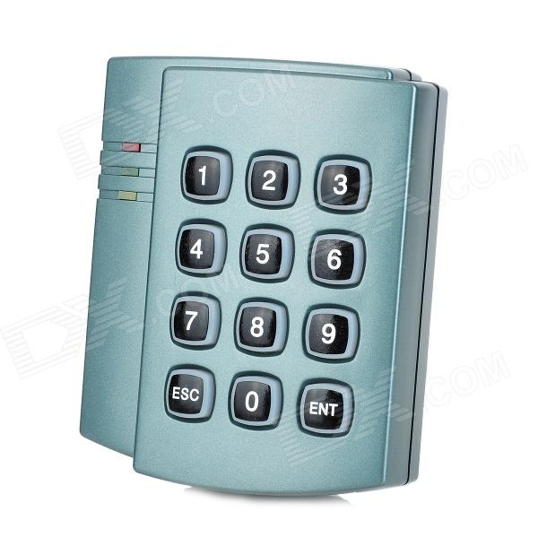 ST202 Single Door Access Controller Kit w/ EM ID Keys - Grey