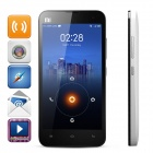 "Xiaomi Mi 2S Quad Core Android 4.1 WCDMA Phone w/4.3"" IPS, 2GB RAM, 32GB ROM, 13MP - Black+White"
