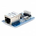 LSON 28J60 Network Module Supporting SPI Interface Module Microcontroller Development Board
