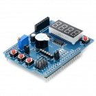 DIY Multifunctional Expansion Board for Arduino - Deep Blue