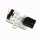 ChuangZhuo Octopus Crash Sensor Brick / Arduino Special ModuleCompatible With Sensor Shield - White