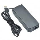 CHEERLINK Replacement 20V 4.5A AC Power Adapter for Lenovo ThinkPad / IdeaPad Series - Black