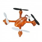 Contrôle de Radio Mini 4 voies 2.4 G Brilink BH16 Quadcopter R/C avion avec 6 axes Gyro - Orange