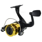 YuJi YL1004 Upscale Fishing Reel DW-1000 - Golden + Black