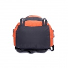 2014 Nylon Shoulder Backpack - Orange