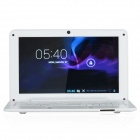 "WM-8880-MID 9.0"" Android 4.2 Netbook w/ 512MB RAM, 8GB ROM, Dual Core, HDMI, SD Slot - White"
