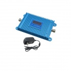 "YX990 900MHz GSM950 890~915MHz / 835~960MHz 4.5"" LCD Display Phone Signal Booster Amplifier - Blue"