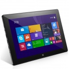 "KUBE U100GT 10,1"" IPS HD Intel Atom prosessor Quad Core Windows8.1 bord PC med 2GB RAM, 32 GB ROM"