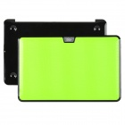 "bta Lizard Pattern Protective Plastic Case for Apple MacBook Air 11.6"" - Green"