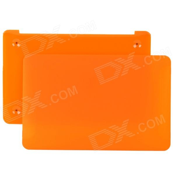 bta Matte Protective Plastic Case for Apple MacBook Air 11.6