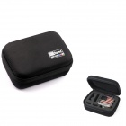 FENVI G-270-B Protective Camera EVA Storage Case Bag for GoPro HD Hero 3+/3/2/SJ4000 - Black