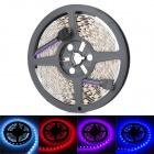 UltraFire 72W 3000lm 300-SMD 5050 LED RGB Decoration Light Strip (DC 12V / 5m)