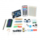 Maker Studio AK0000121M ATMEGA328P Study Kit for Arduino UNO R3 (Works w/ Official Arduino Product)