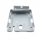 Glyby 140312by-2 Slim Hard Disk Drive Mounting Bracket for PS3 System CECH-400x Series - Silver